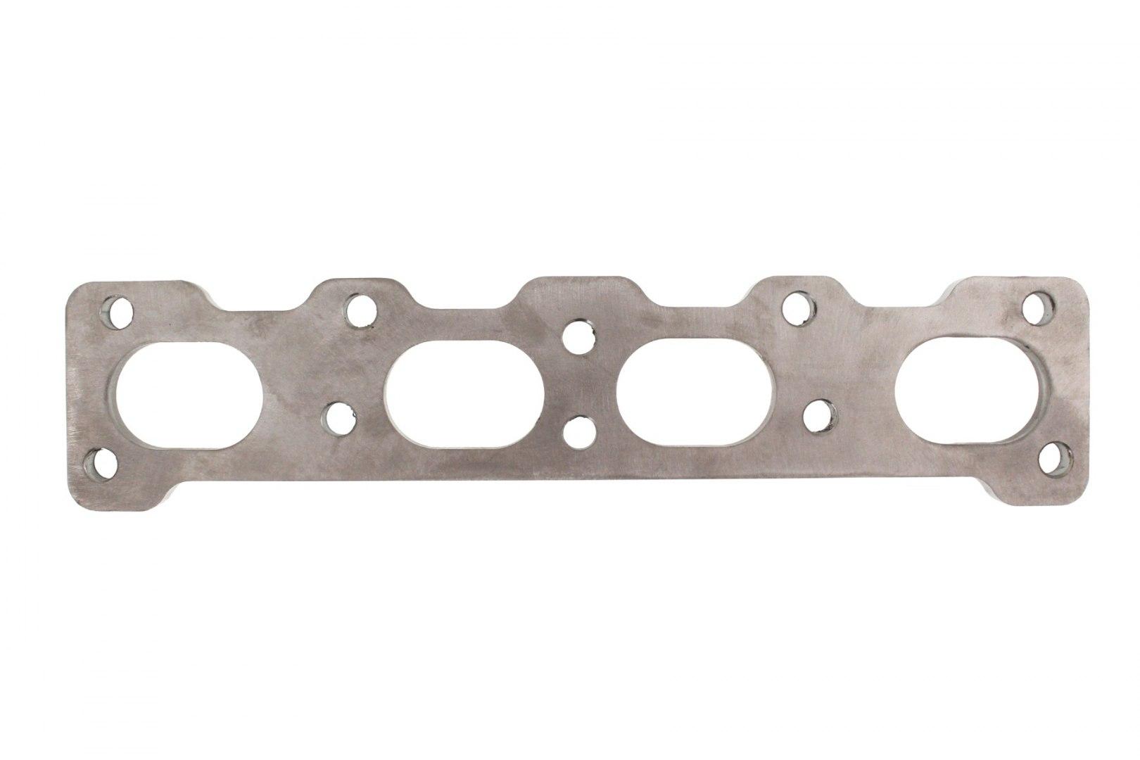 Flansza kolektora wydechowego Mazda MX-6 2.0 - GRUBYGARAGE - Sklep Tuningowy